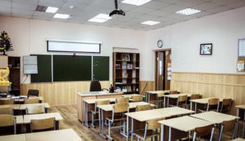 Под Изюмом закрыли сельскую школу, класс
