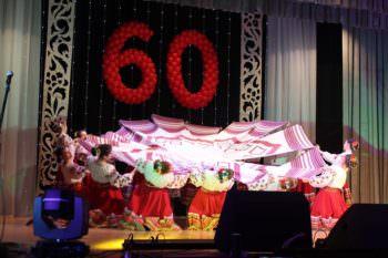 Городской Дворец культуры отметил свой 60 – летний Юбилей - фото
