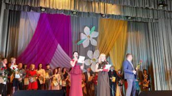 Концертом звезды Х-Фактора отметили в Изюме праздник педагогов