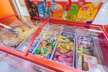 Мороженое из супермаркетов в целом соответствует нормам
