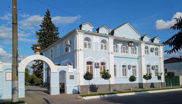 Самые старые православные храмы Слобожанщины - город Изюм
