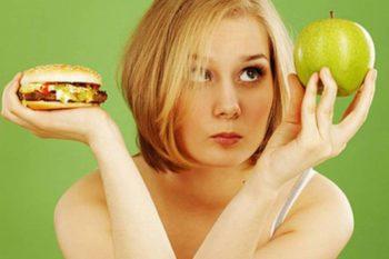 Как правильно и без вреда для здоровья похудеть