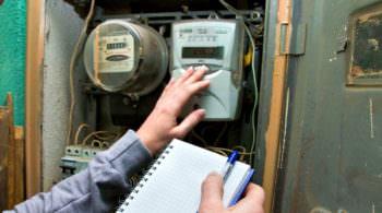 Что будет если не передавать показания счетчика за электричество