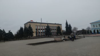 Изюмского городского совет