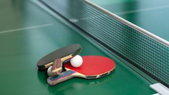 Состоится соревнования первенство города Изюм по настольному теннису