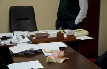 Премии за разоблачения коррупционеров-чиновников