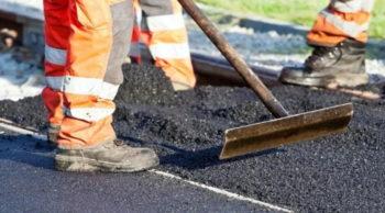 В Украине в 14 областях начались дорожные работы