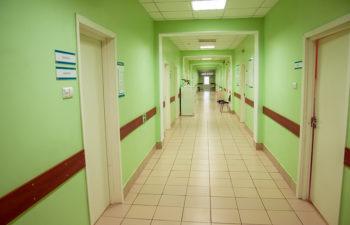 В Изюме нехватка врачей