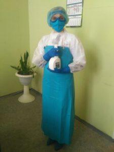 Семейных  врачей готовят для борьбы с эпидемией коронавируса