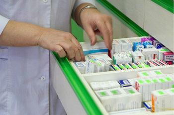 Как узнать, есть ли в Изюмской ЦГБ бесплатные лекарства для Вас