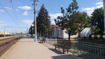 Назначена новая электричка из Изюма в Харьков