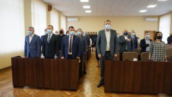 Новые кадровые назначения в Изюмском городском совете