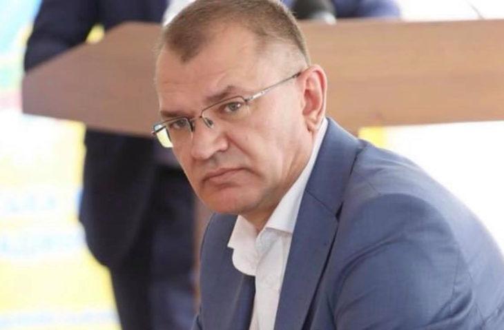Экс-губернатор области хочет возглавить Изюмский район