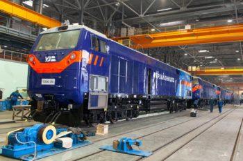 До Изюма могут запустить региональную железнодорожную пассажирскую компанию
