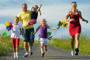 10 заповедей здорового образа жизни