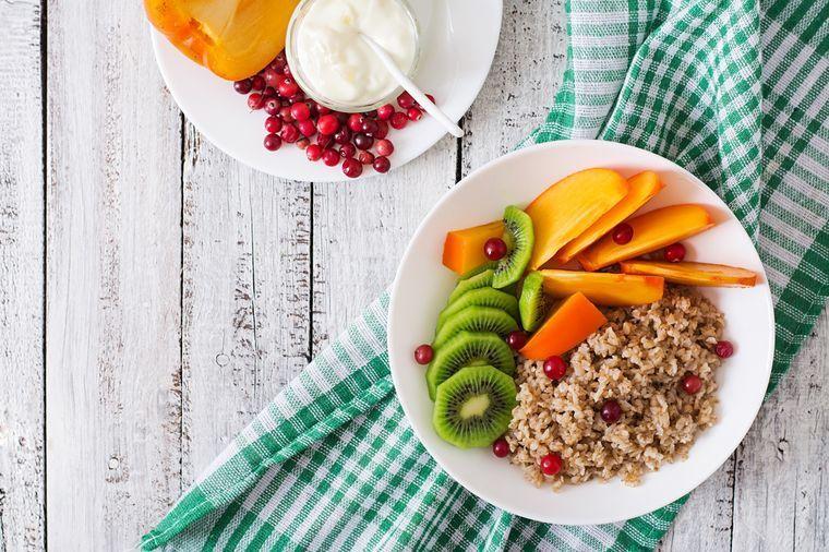 Здоровое питание для всей семьи | Город Изюм Информационный