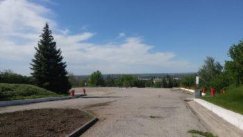 Гора Кремянец 2021 – фото