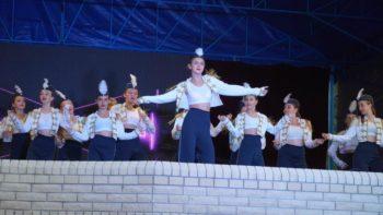 День Независимости в честь 30-летия в Изюме - фото