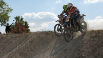 """Соревнования по экстремальному мотоспорту """"Hard Enduro Izyum White Hills"""""""