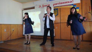 Спасатели Изюмщины отметили свой профессиональный праздник - День спасателя