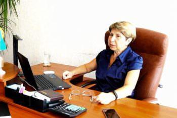 Сбалансированный бюджет – залог стабильного развития города Изюма