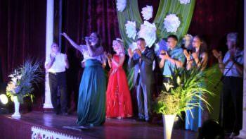 Состоялся праздничный концерт ко Дню медицинского работника