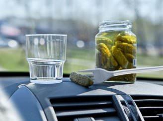 Полицейский который ездил пьяным за рулем, считает себя невиновным