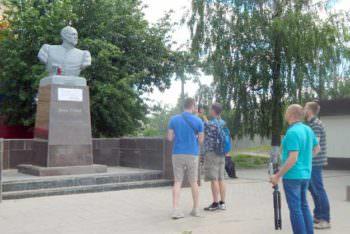 Созданы 3D-туры по Изюмском району и Харьковской области
