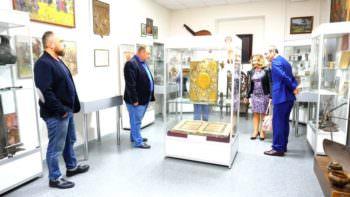 В Изюме реализованы два мини-проекты  в сфере культуры