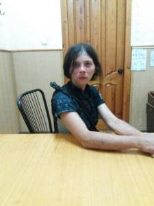 В Изюме пропала девушка: Розыск