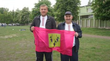 В мини-футболе Изюмские депутаты города лучшие