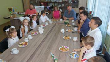 Изюмские дети в Болгарии получили  звание Лауреата I степени в фестивале творчества и искусств
