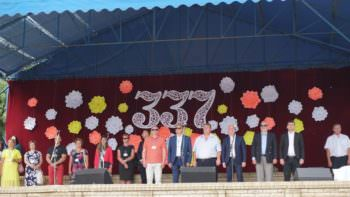 Приезд иностранной делегации в Изюм обошелся городу в 60 000 грн.