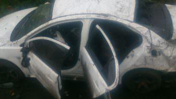 На трассе Киев –Харьков - Довжанский произошло ДТП с летальным исходом