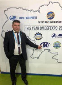 Успешное полугодие для Изюмских приборостроителей