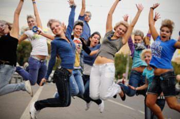 Изюмчан приглашают на фестиваль-флешмоб День Уличной Музыки