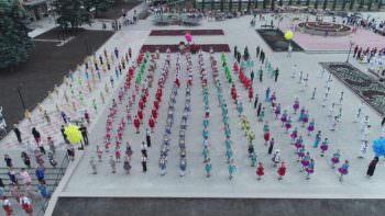 День города Изюм 2018 (фото+видео)