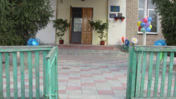 Новый школьный двор появился в Спеваковской ООШ
