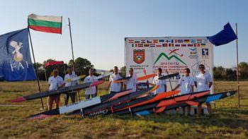 Ученик Изюмской школы №6 стал серебряным призером чемпионата Европы