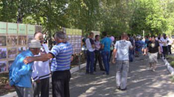 День села отпраздновали в Бугаевке