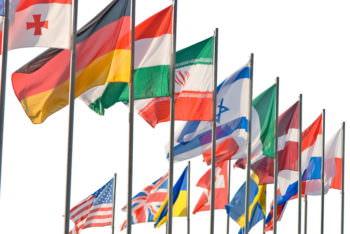 На день города Изюма приедут иностранные делегации