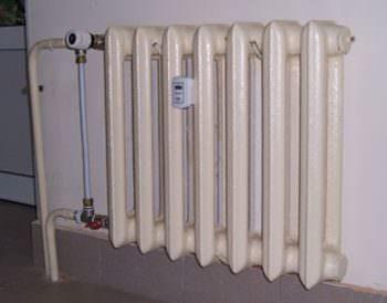 Стало возможно установить индивидуальный счетчик на отопление в квартире