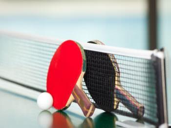 В Изюме состоятся соревнования первенства города по настольному теннису