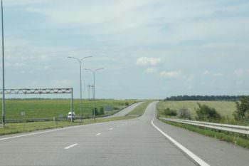 Дорогу «Изюм – Барвенково» отремонтируют в 2018 году
