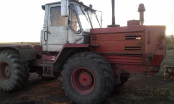 В Изюмском районе трактором смертельно травмирован мужчина т 150